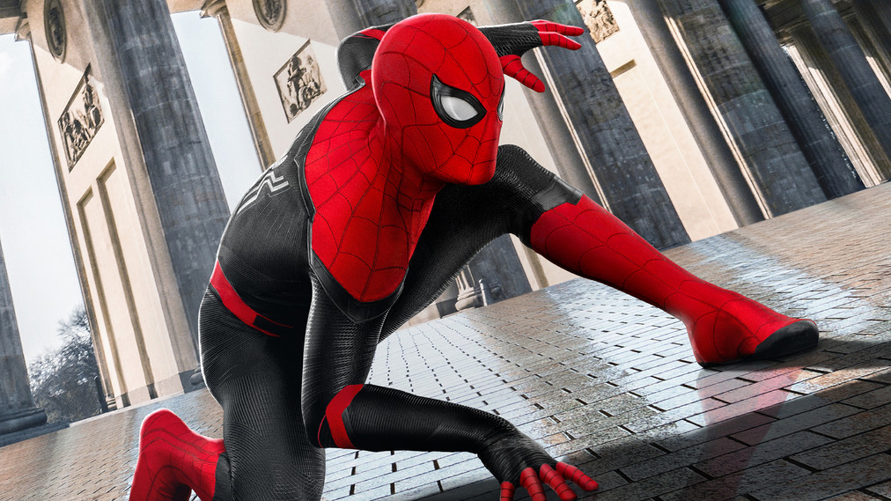 spiderman zitate