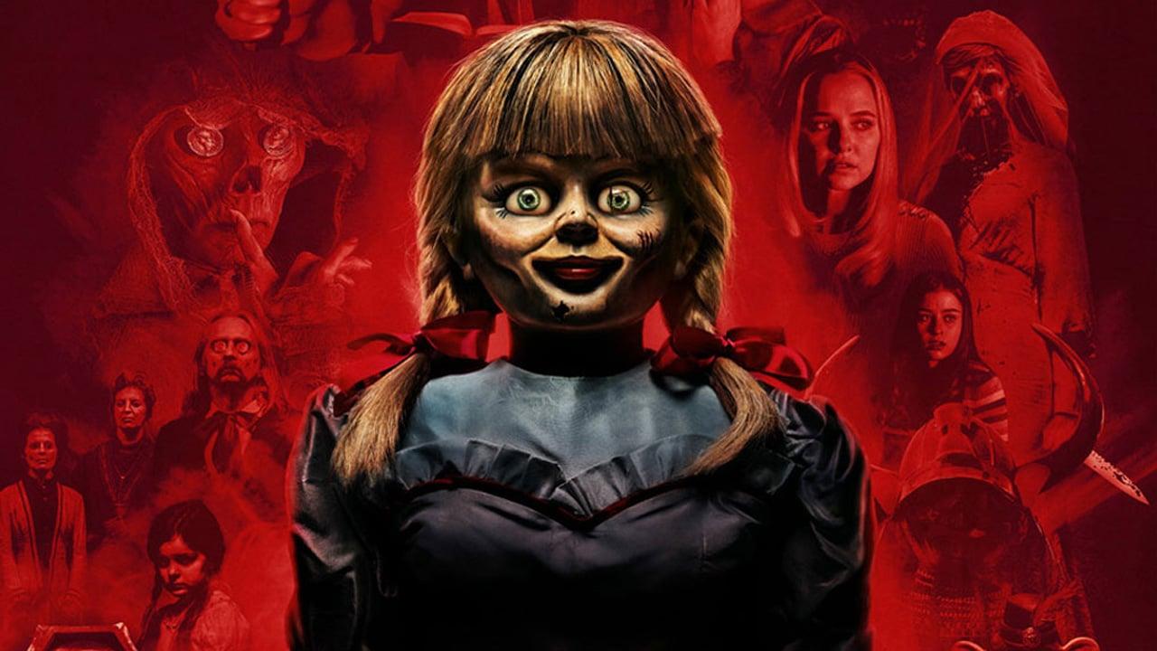 Annabelle Horrorfilm