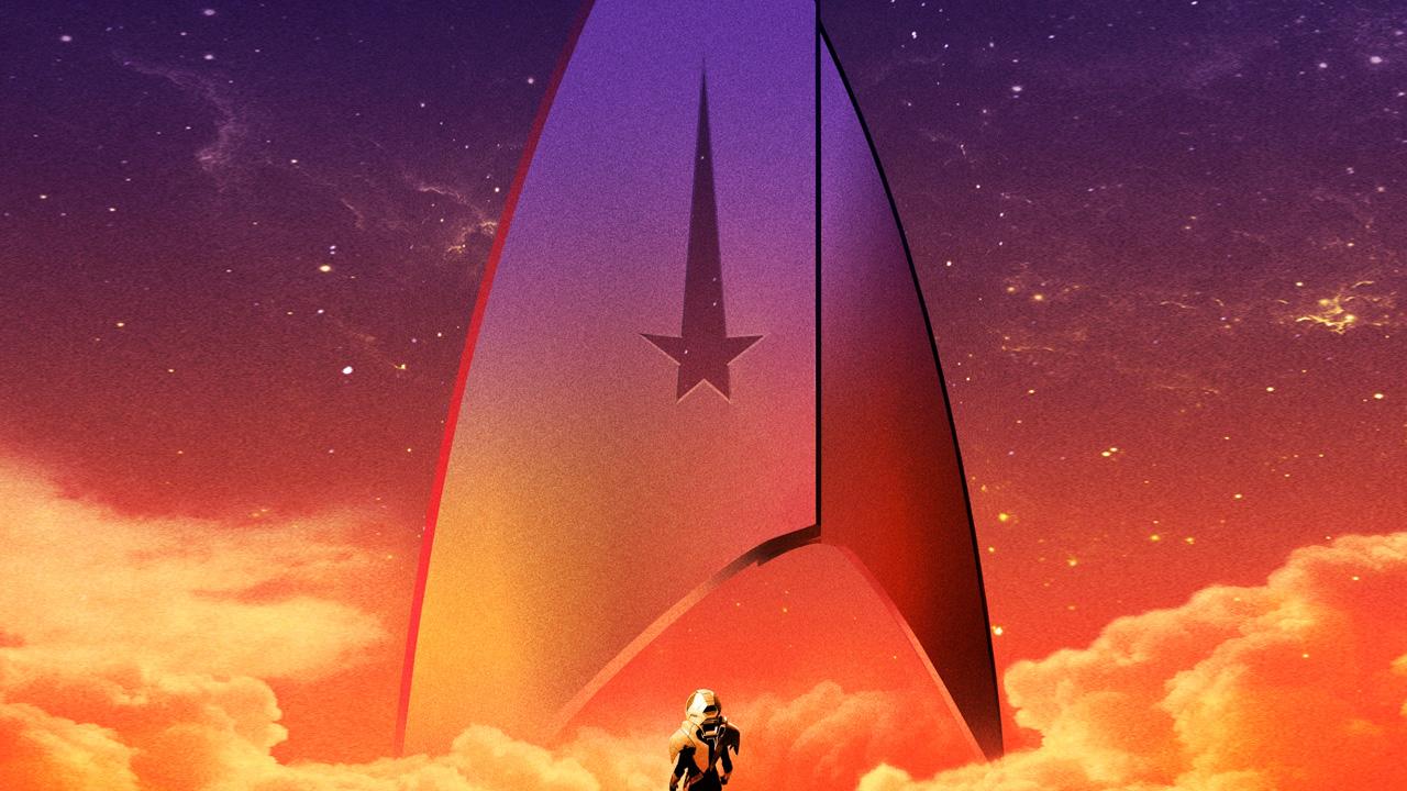"""Die erste Comedy-Serie aus dem """"Star Trek""""-Universum: Trailer zu """"Lower Decks"""""""
