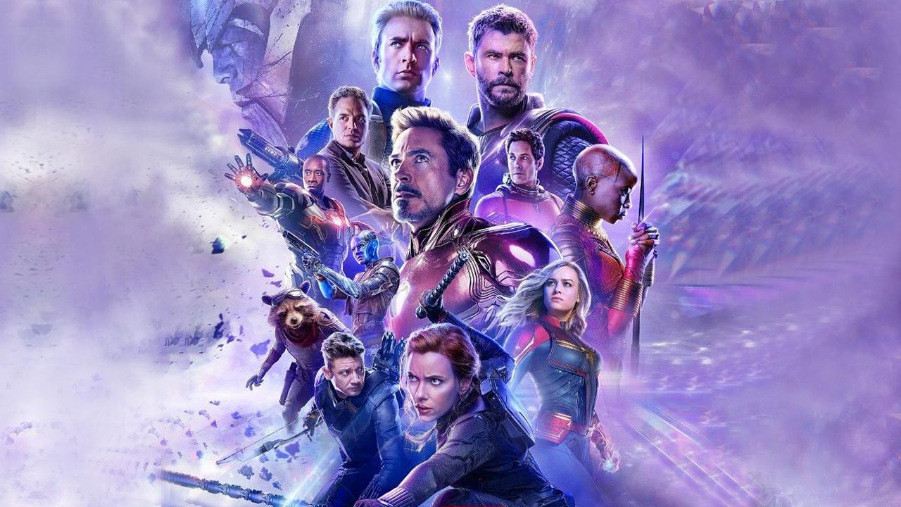 """""""Avengers 3"""": Dieser entfernte Twist verrät eine Menge über das MCU nach """"Avengers 4: Endgame"""""""