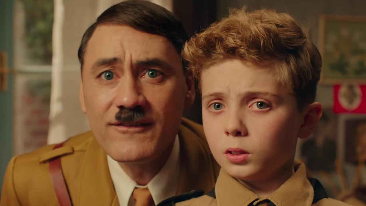 Nazi Komödie