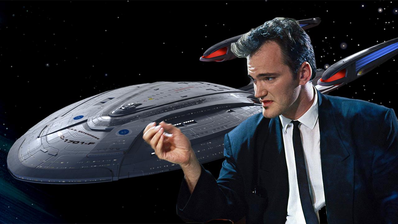 Star Trek Reihe