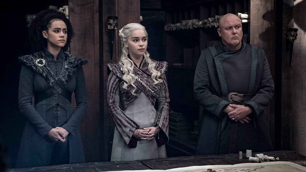 Game Of Thrones Folge Verpasst