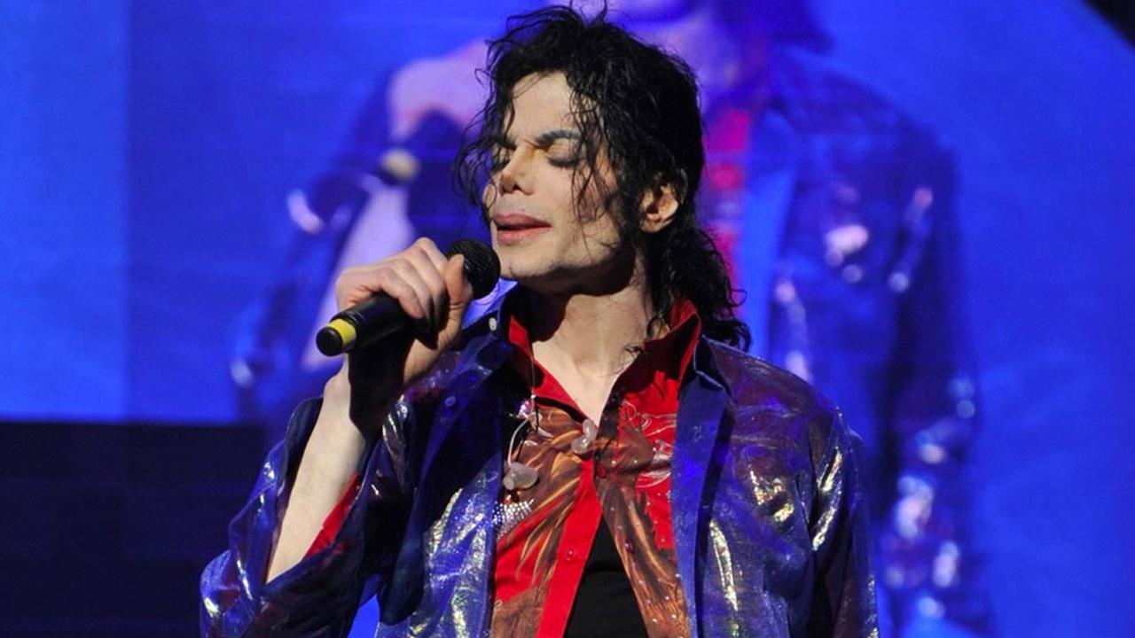 Film über Michael Jackson
