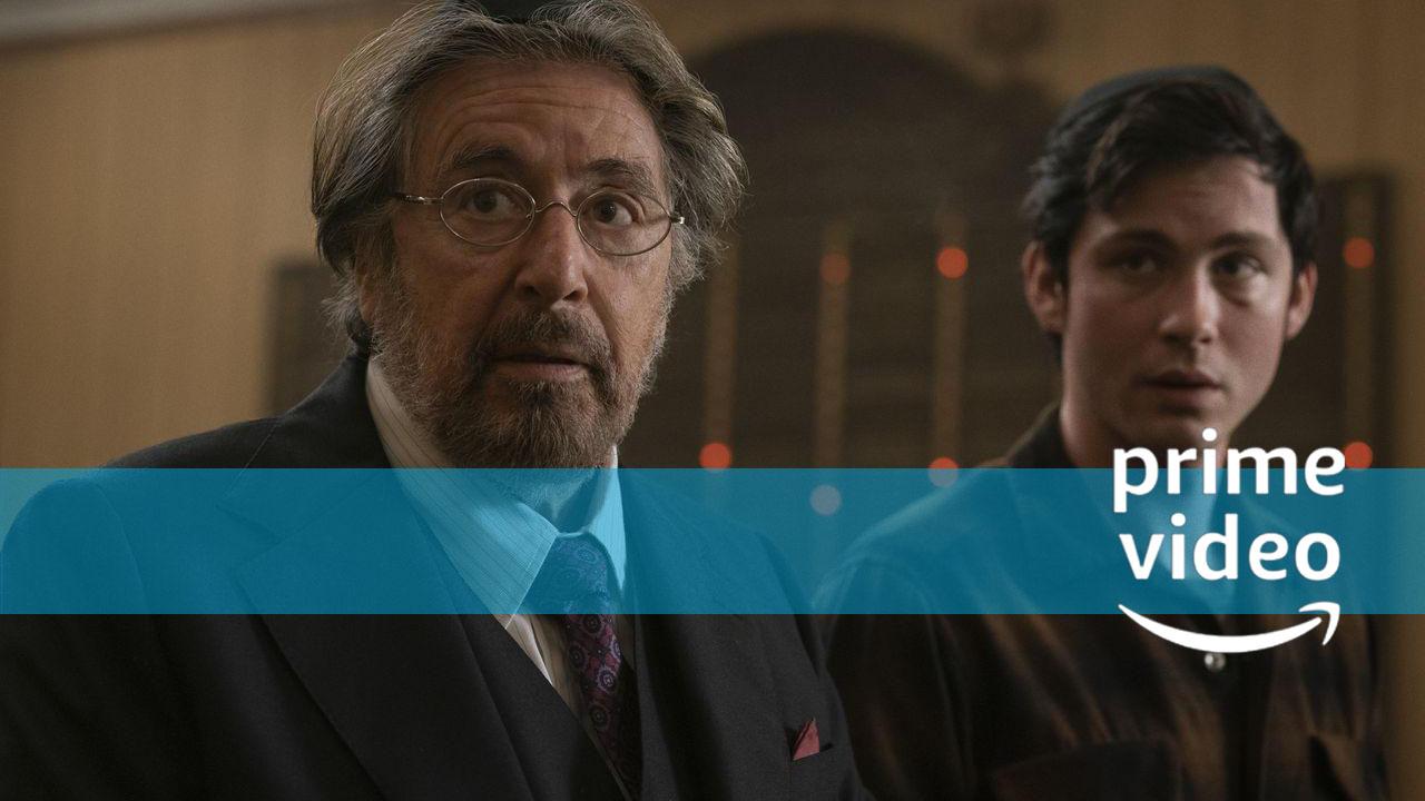 Neu bei Amazon Prime Video: Al Pacino jagt und killt Nazis