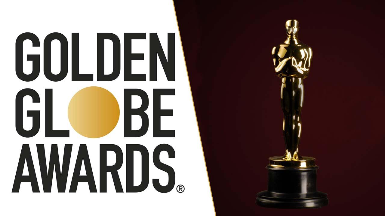 Bald auch bei den Oscars? Die Golden Globes ändern ihre Regeln wegen Corona!