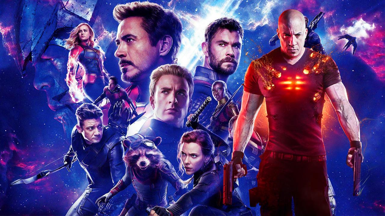 """Nach """"Bloodshot"""" mit Vin Diesel: Neue Webserie zeigt, wie das neue Helden-Universum á la """"Avengers"""" ausgesehen hätte"""