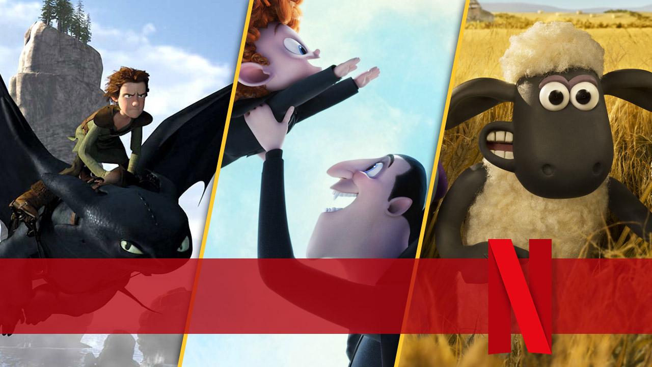 Neu bei Netflix: So viele Animations-Highlights, dass man gar nicht weiß, womit man anfangen soll!