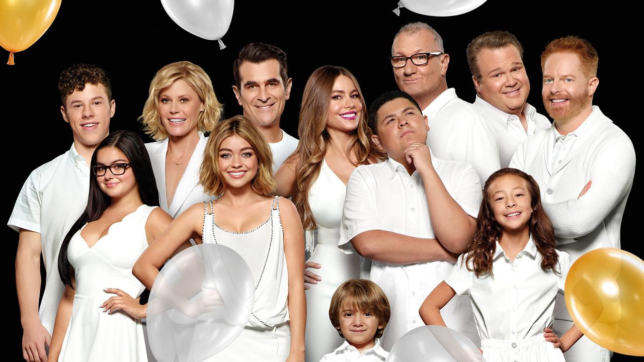 """""""Modern Family"""" ist nun zu Ende – kommt ein Spin-off zu Netflix?"""