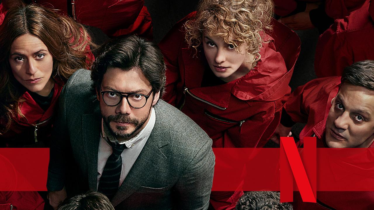 """Staffel 4 von """"Haus des Geldes"""" spaltet das Publikum auf Netflix: Wie gut sind die neuen Folgen wirklich?"""