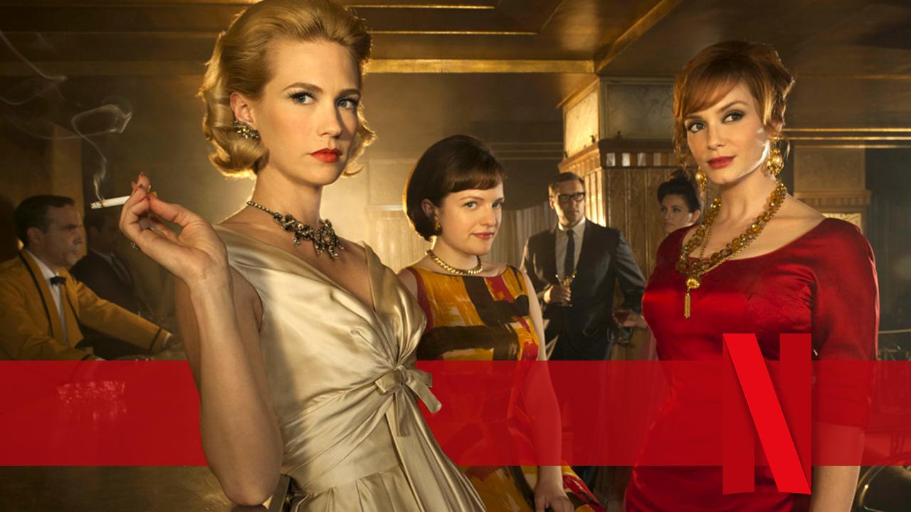 Jetzt noch schnell auf Netflix gucken: Eine der besten Serien aller Zeiten verschwindet in zwei Wochen aus dem Angebot!