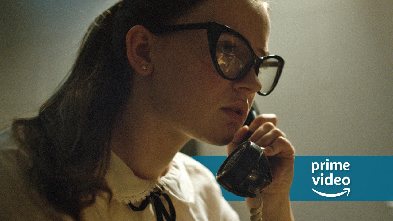 """Neu und exklusiv im Abo bei Amazon Prime Video: Ein Sci-Fi-Geheimtipp für Fans von """"Stranger Things"""" & Co."""