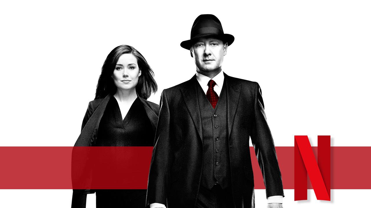 The Blacklist Staffel 6 Deutsch