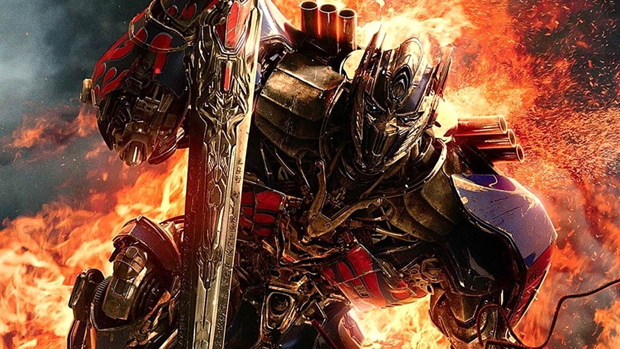 Transformers 5 Im Kino