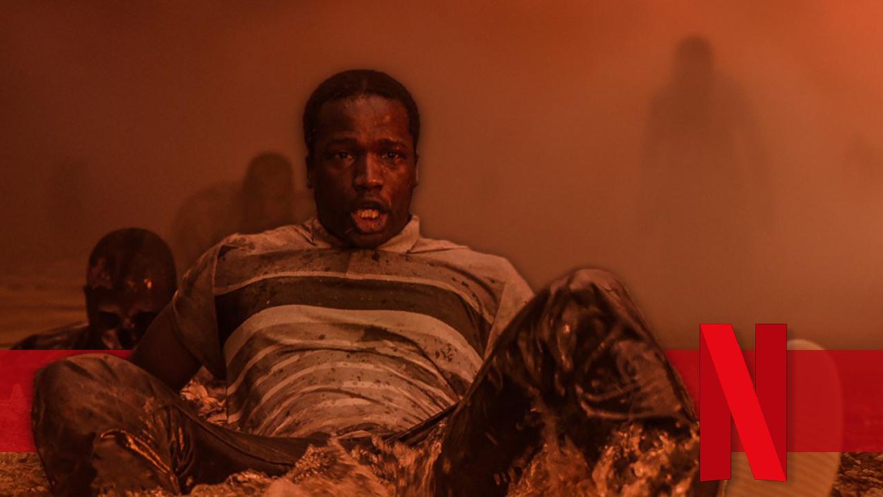 Netflix hat den vielleicht besten Horrorfilm des Jahres rausgehauen – und niemand spricht darüber!