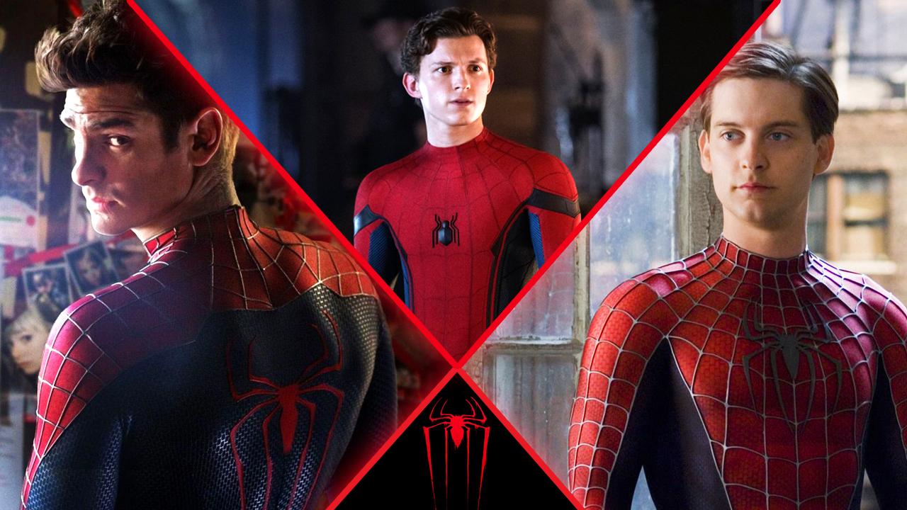 Spider Man Darsteller