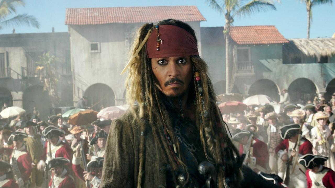 Fluch Der Karibik Ohne Johnny Depp