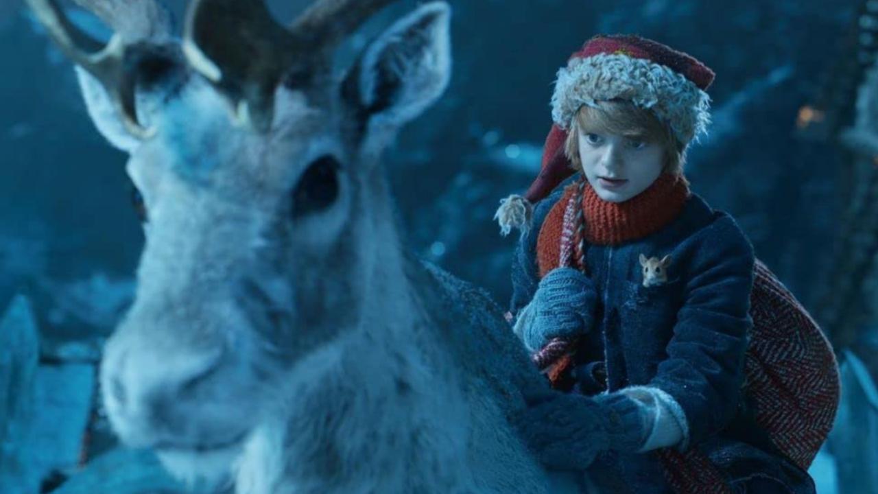 Weihnachts Kinderfilme