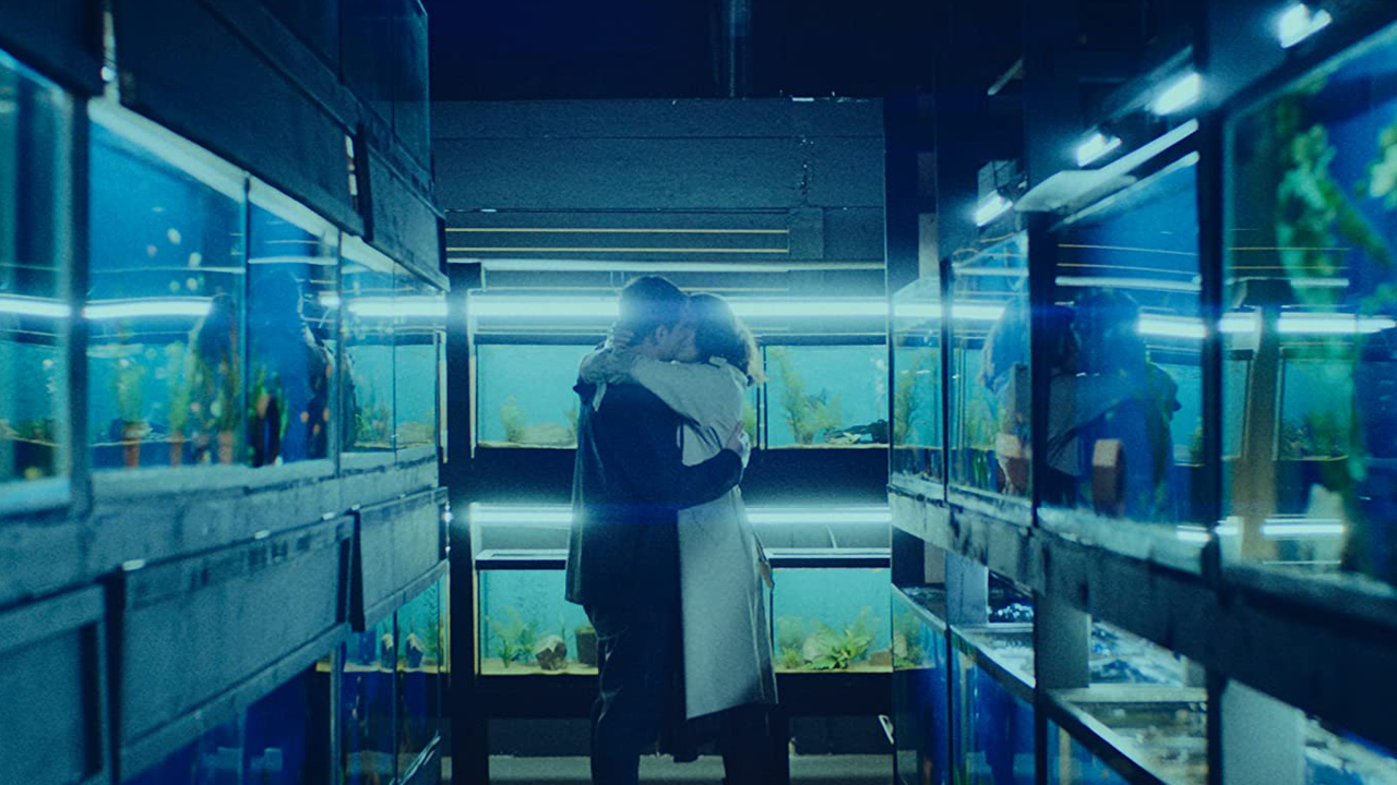 "Trailer zum Science-Fiction-Drama ""Little Fish"": ""Contagion"" trifft ""Memento"""