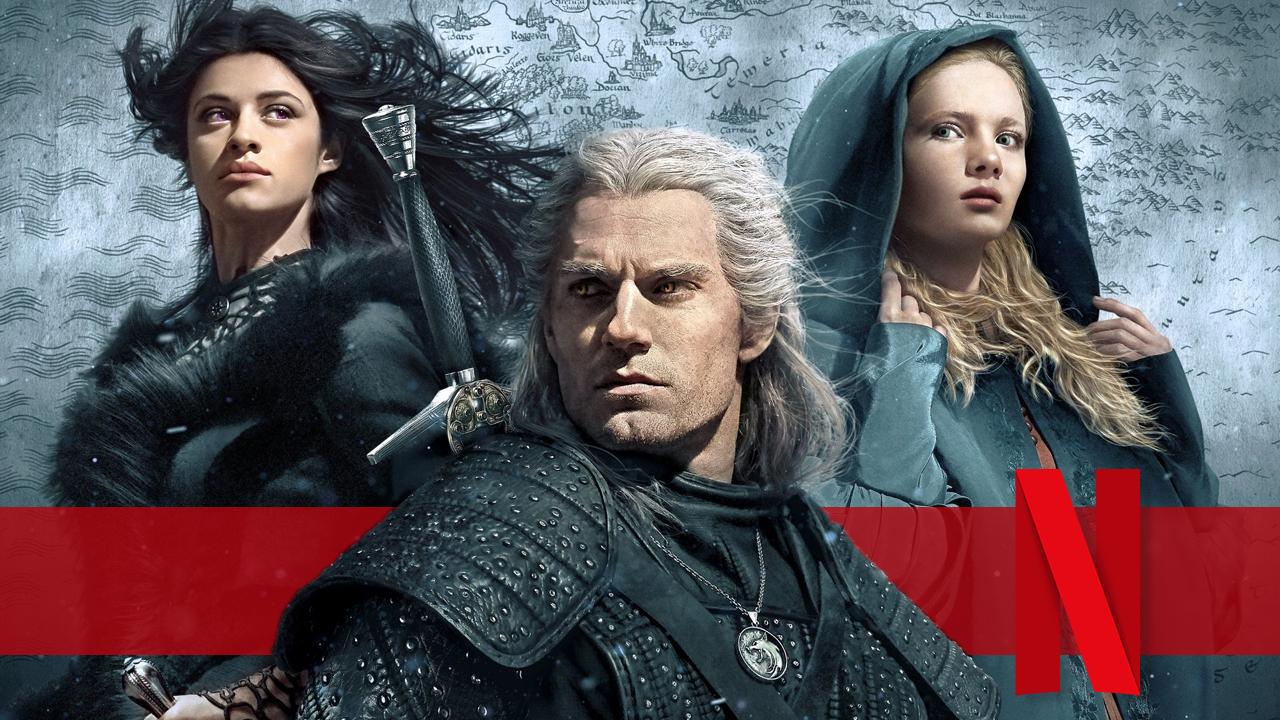 Jason Momoa: Erste Hauptfigur im `The Witcher`-Spin-off `Blood Origin`...