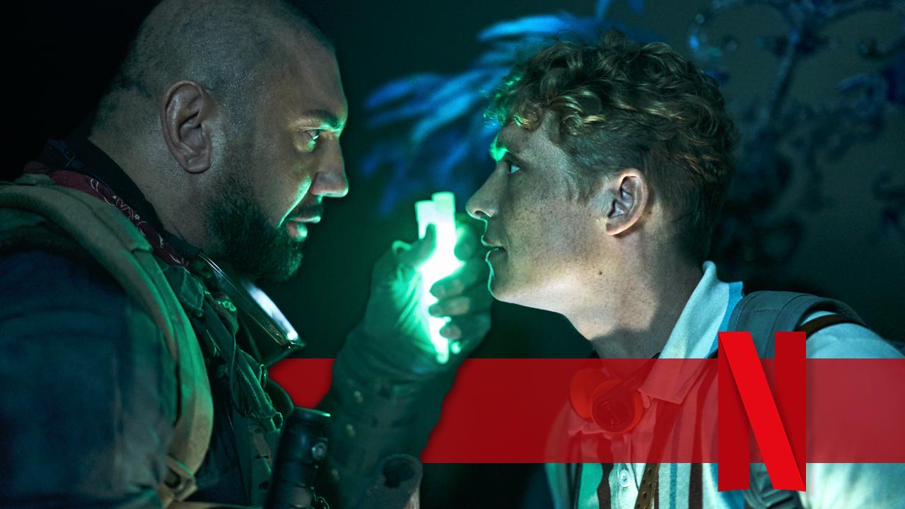 """Blutiges Zombie-Spektakel auf Netflix: Der Trailer zu Zack Snyders """"Army Of The Dead"""" ist da!"""