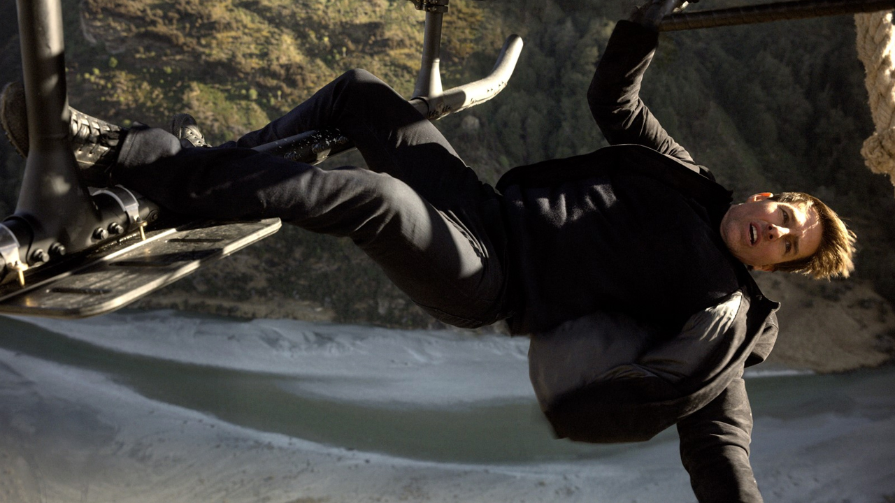 """""""Mission: Impossible 7"""" und noch mehr Kino-Hits kommen zum neuen Netflix-Konkurrenten"""