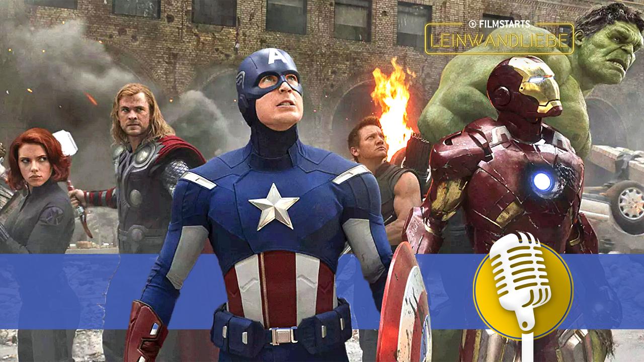 """Von """"Iron Man"""" bis """"The Avengers"""": Wie gut sind die Marvel-Filme von Phase 1 heute noch?"""