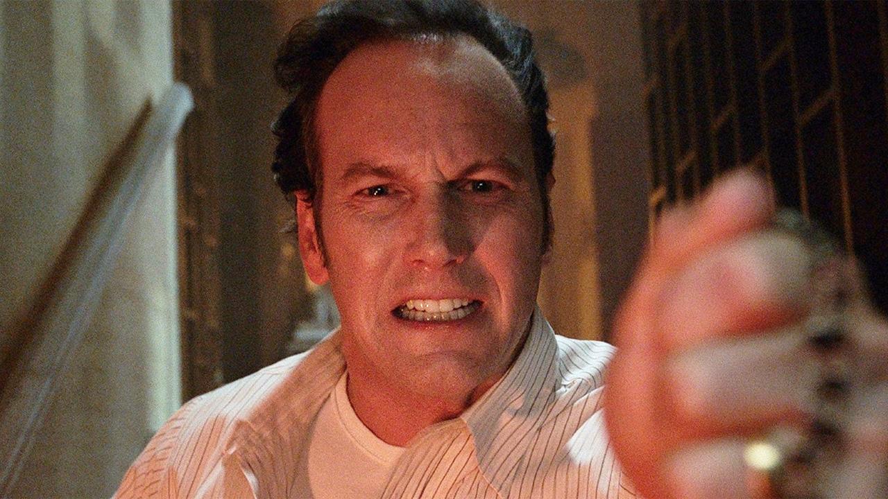 """Blanker Horror: So verstörend beginnt """"Conjuring 3: Im Bann des Teufels"""""""