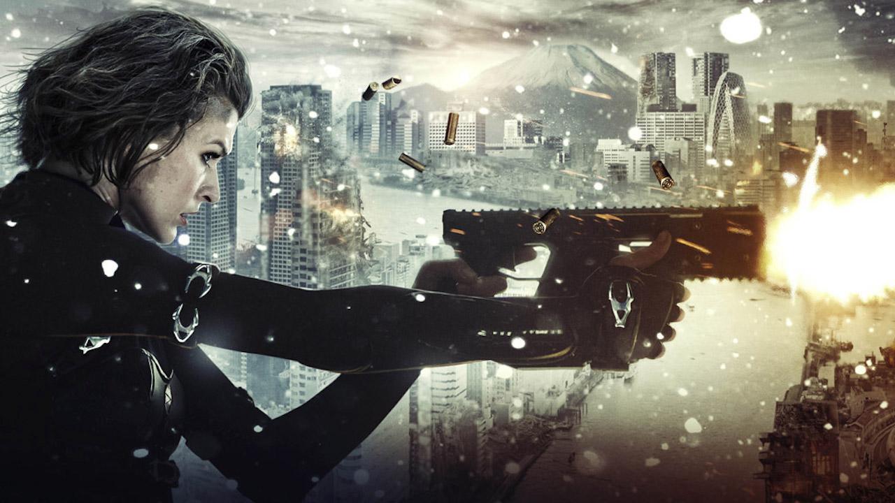 """Perfekt, um sich die Wartezeit auf """"Monster Hunter"""" zu versüßen: Die """"Resident Evil""""-Reihe bekommt ein Upgrade!"""