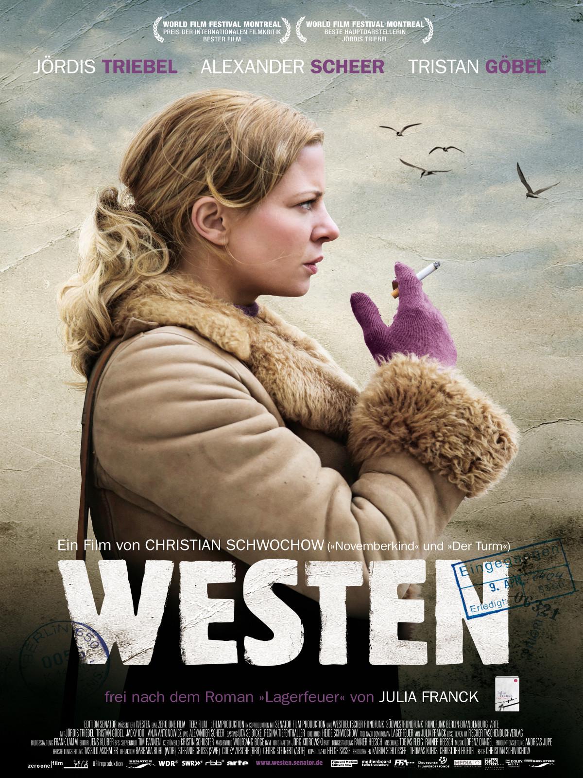 Westen Film