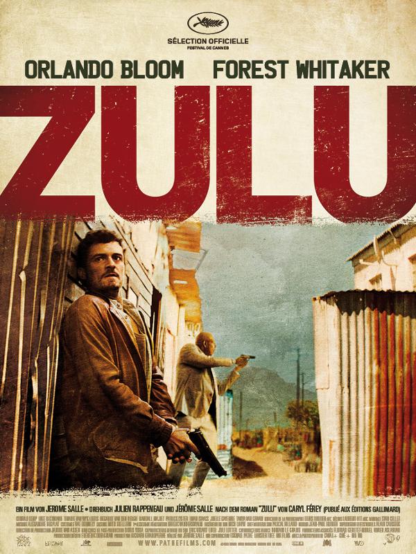 Zulu Movie 2013 Cast Zulu - Film 2013 - FIL...