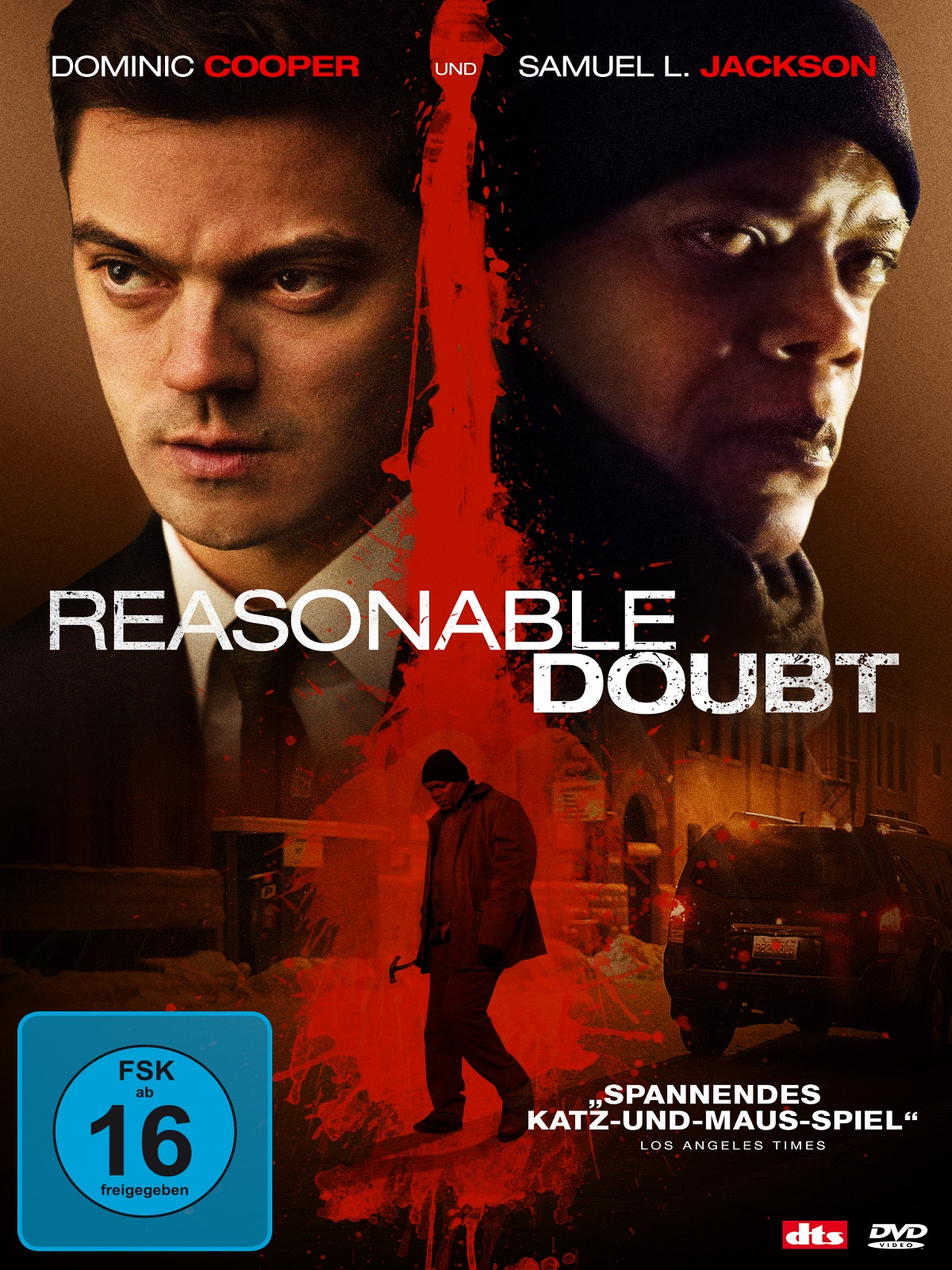 Reasonable Doubt Deutsch