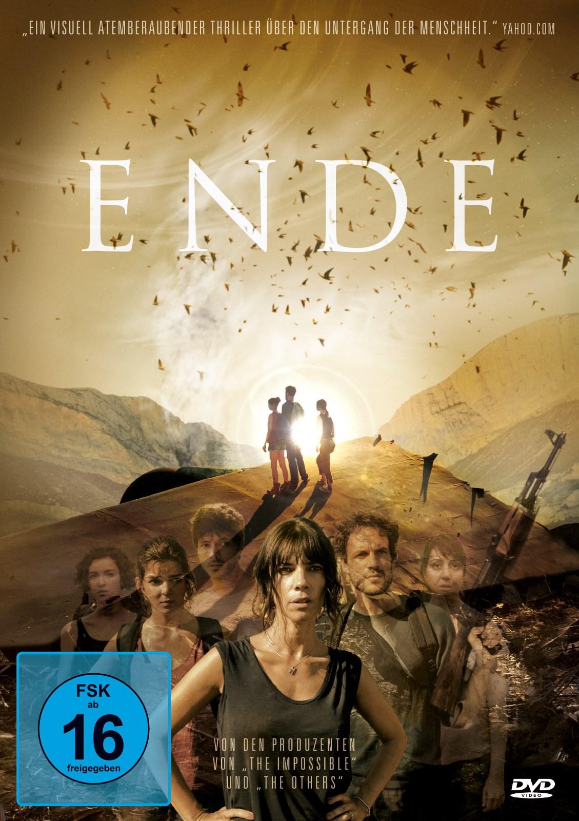 Ende Film