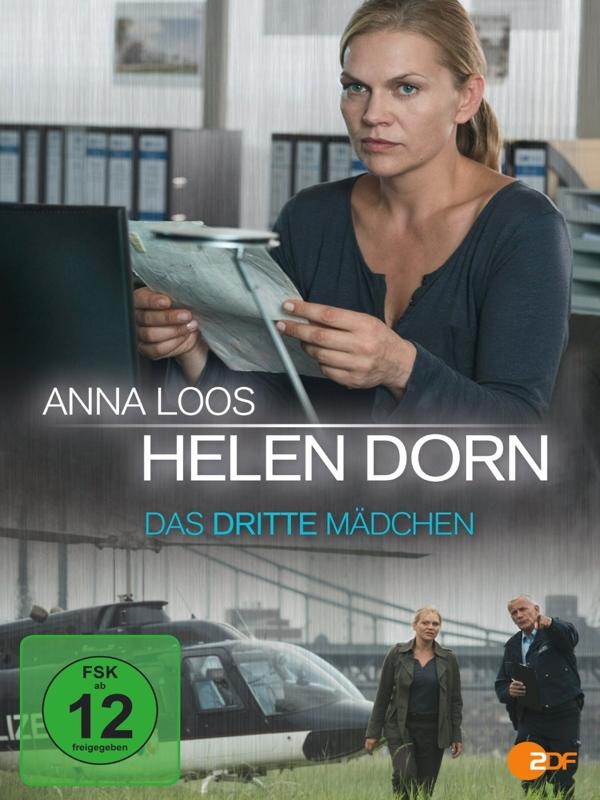 Helen Dorn Besetzung