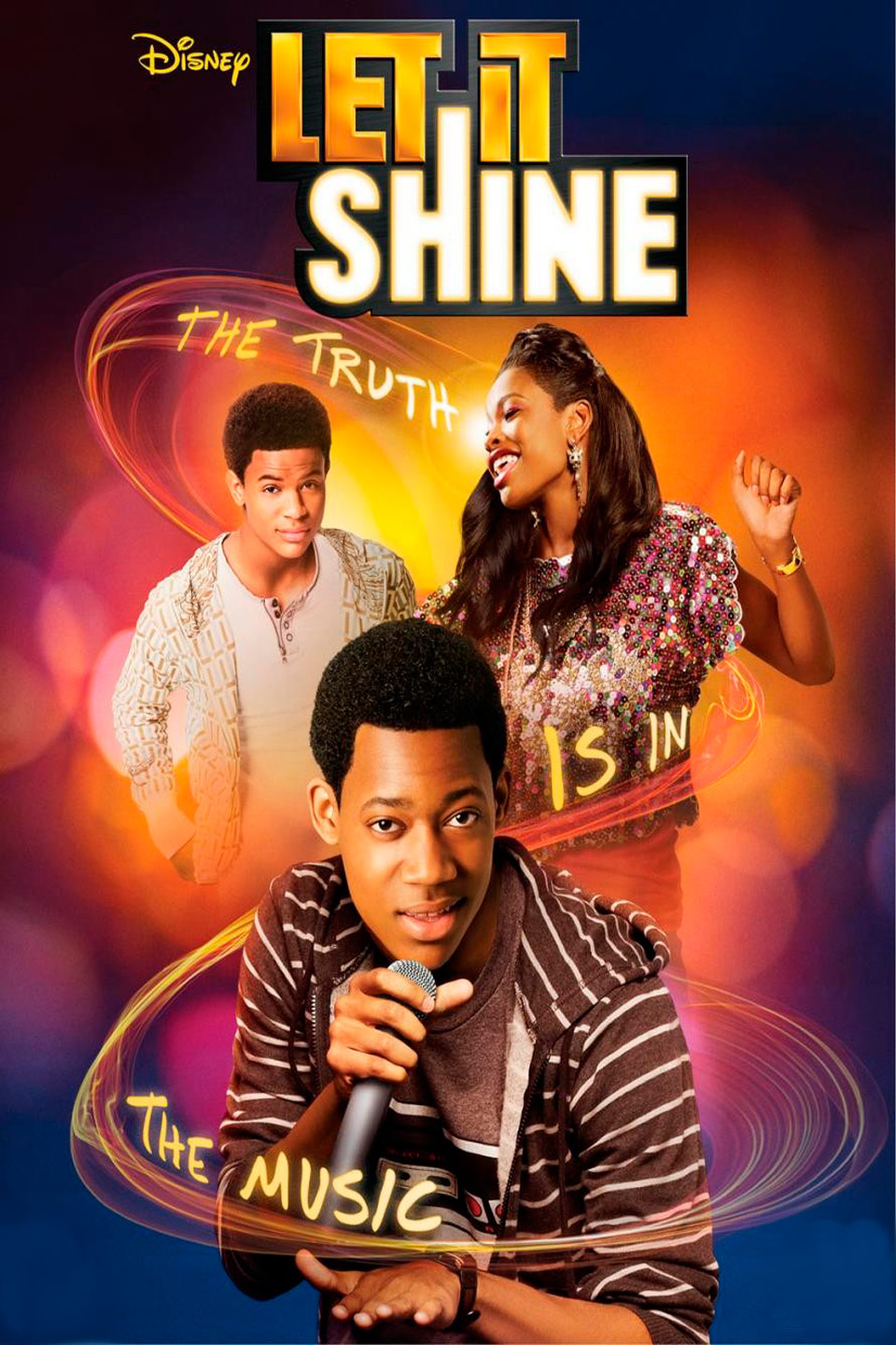 Let It Shine – Zeig, Was Du Kannst!