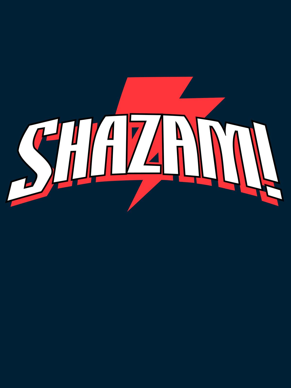 Shazam! Besetzung