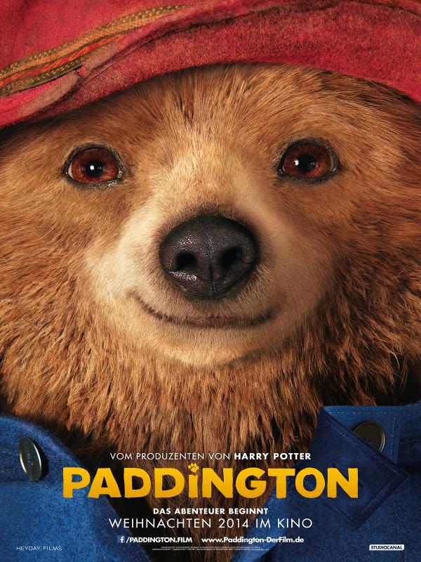paddington bär