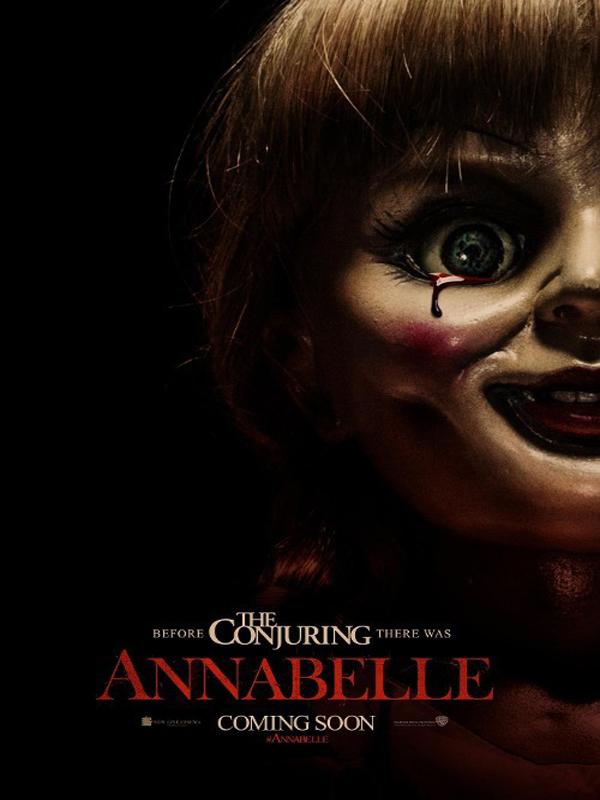 Annabelle Film Bewertung