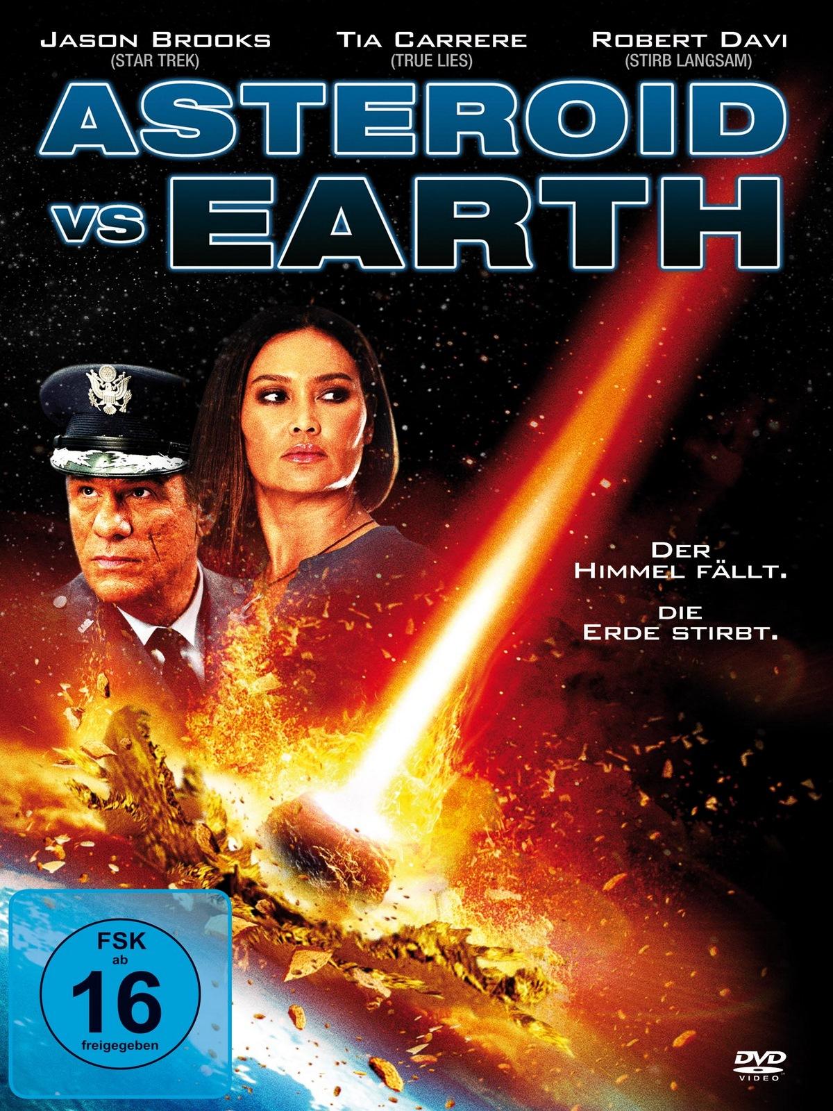 asteroid vs earth dvd - photo #12