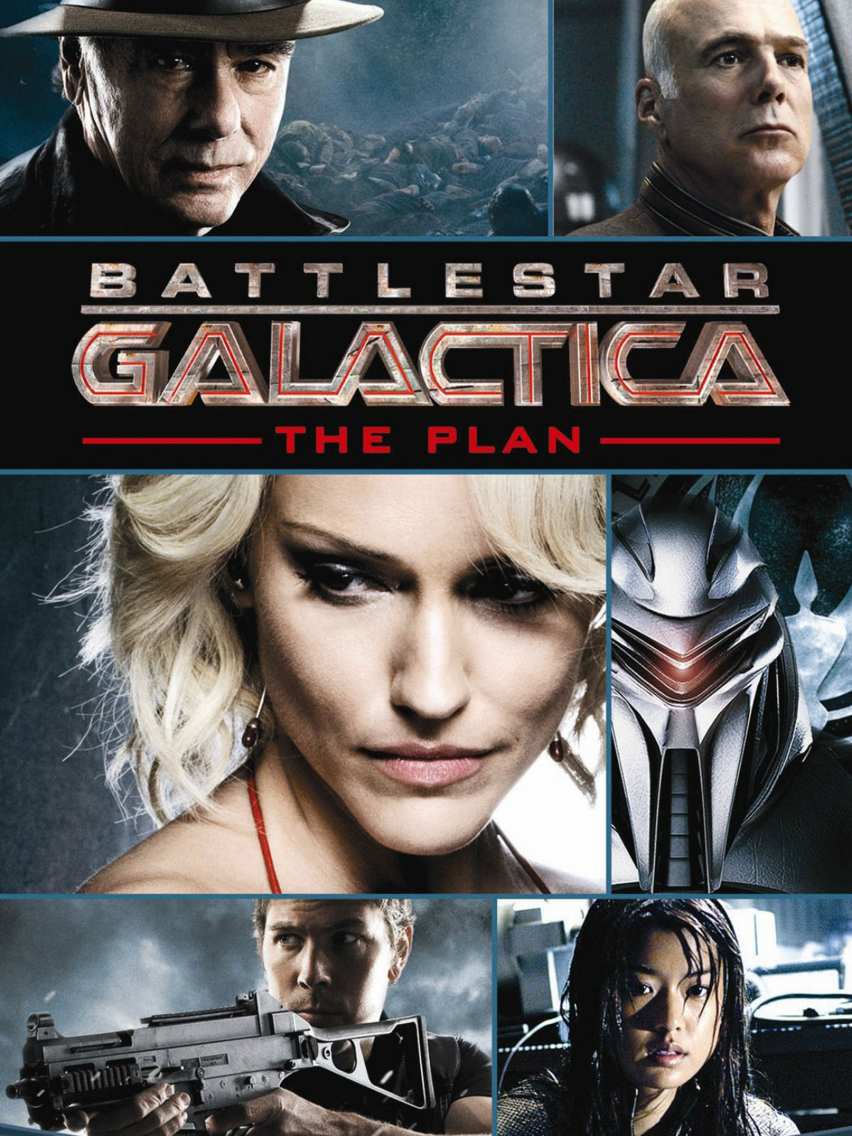 Battlestar Galactica Kritik