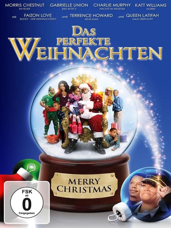das perfekte weihnachten film 2007