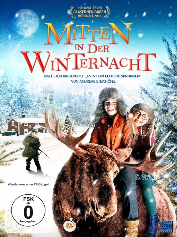Mitten In Der Winternacht Film