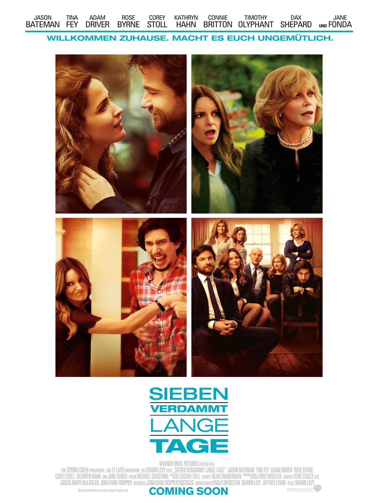 Sieben Tage Film