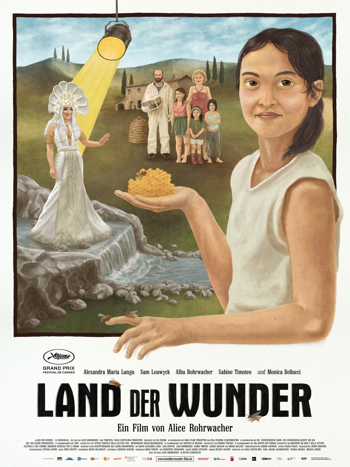 land der wunder film