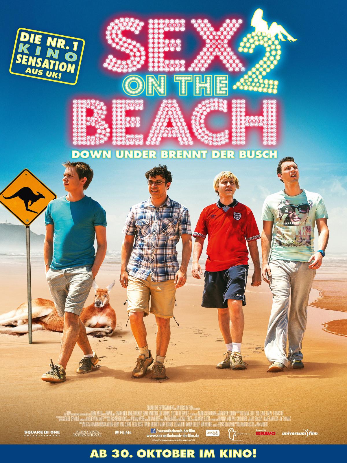 Sex On The Beach 2 Kinox