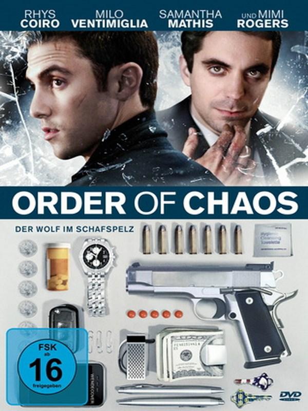 order of chaos der wolf im schafspelz film 2010. Black Bedroom Furniture Sets. Home Design Ideas