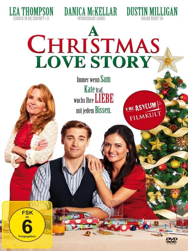 A Christmas Love Story: Ähnliche Filme - FILMSTARTS.de