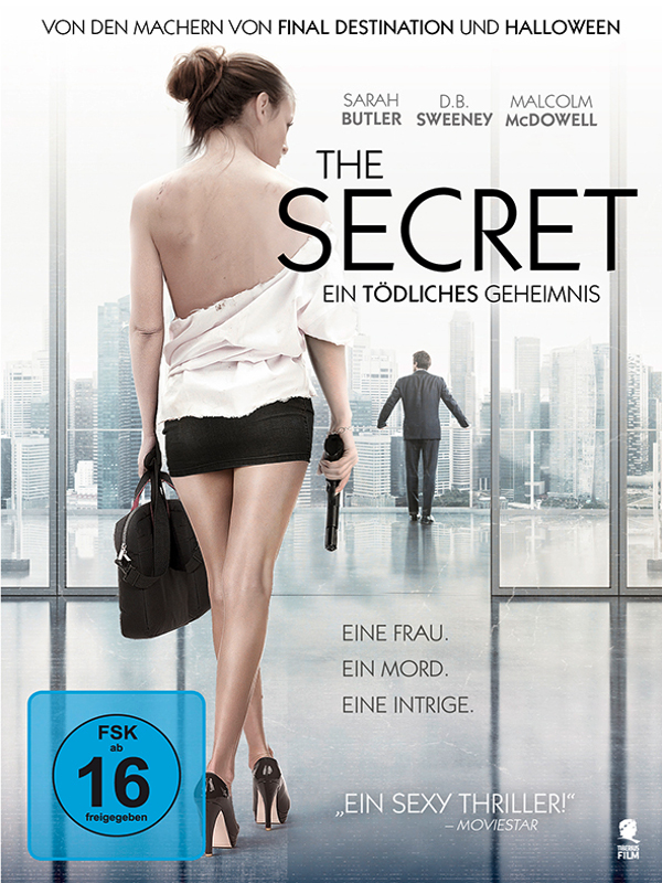 the secret kritik