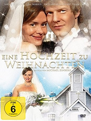 eine hochzeit zu weihnachten film 2006. Black Bedroom Furniture Sets. Home Design Ideas