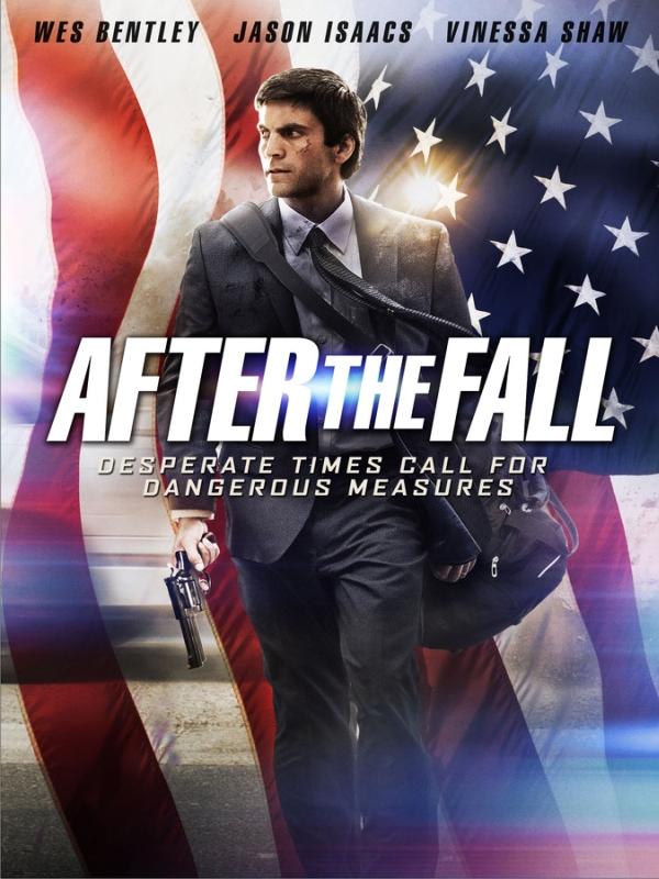 The Fall Schauspieler